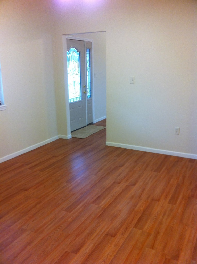 What Direction Should Laminate Flooring Be Installed