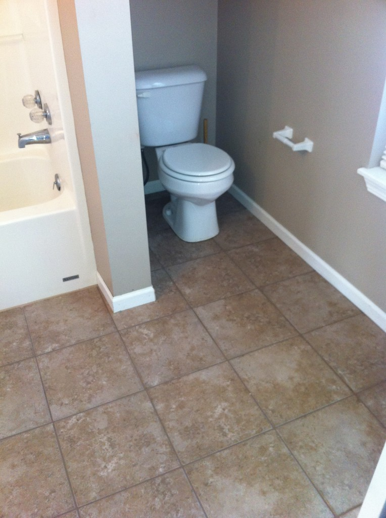 Bathroom tile installation columbia missouri bathroom for Columbia flooring installation instructions