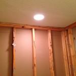 New recessed Light