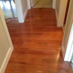 great hardwood floor