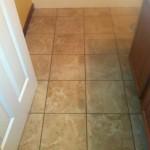 Pozzalo Coastal Beige Bathroom Tile