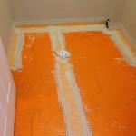 EJ Flooring Waterproof Laundry