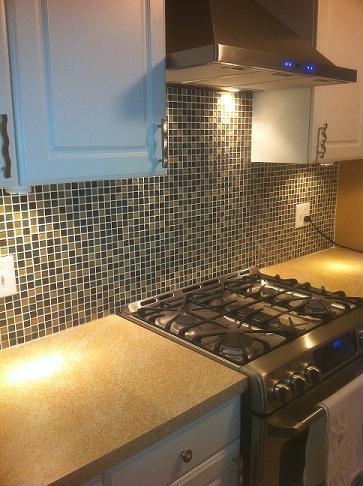 Splash Board Kitchen Glass Mosaic Tile Back Splash  Columbia Missouri Bathroom Remodel
