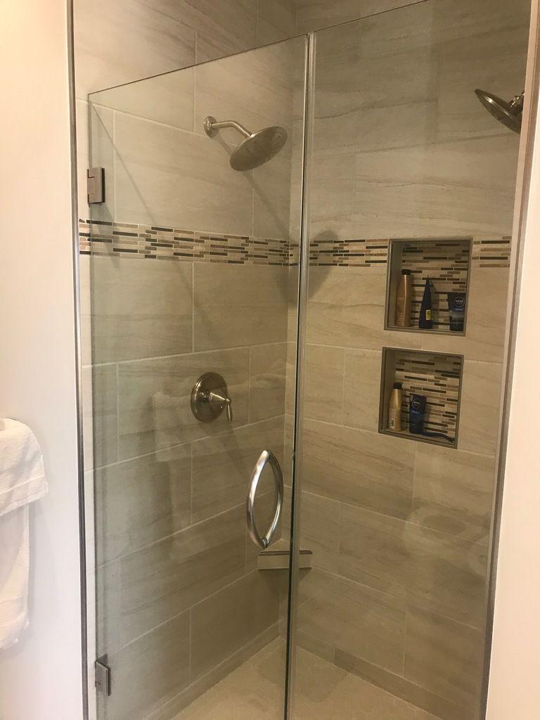 Columbia mo tile install waterproof showers
